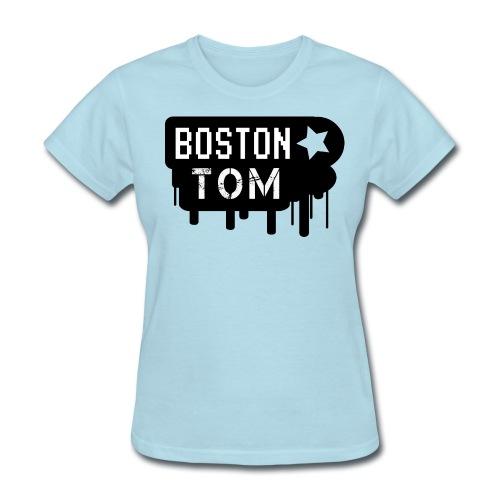 Totally Trendy Topical Women's Tee - Women's T-Shirt