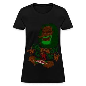 Halloweed - Women's T-Shirt