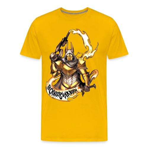 Premium TCG Men T-Shirt  - Men's Premium T-Shirt
