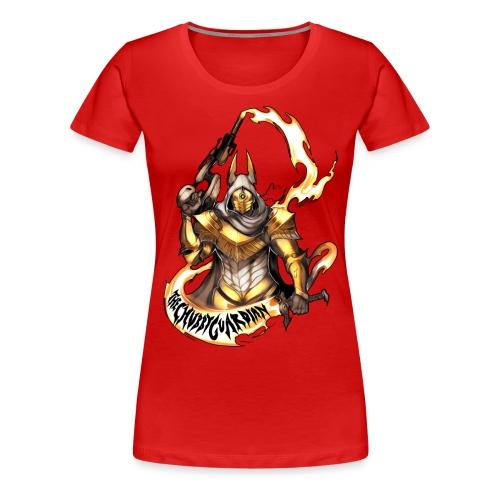 Premium TCG Women T-Shirt  - Women's Premium T-Shirt