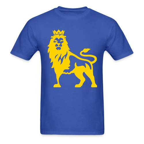 Lion King Tee - Men's T-Shirt