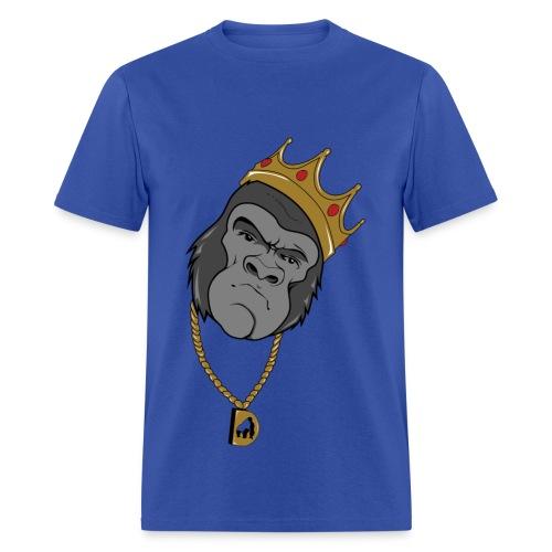 King Status Tee - Men's T-Shirt