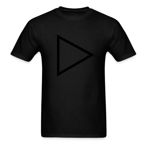 Mens Blackout T - Men's T-Shirt