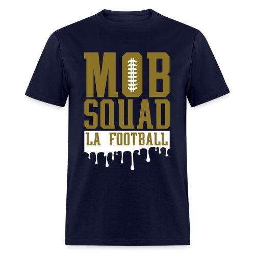Mob squad - Men's T-Shirt