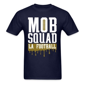 Mob squad - Men's T-Shirt