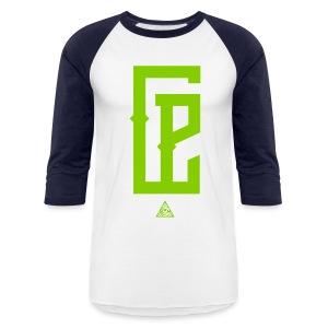 CP Baseball Raglan - Baseball T-Shirt