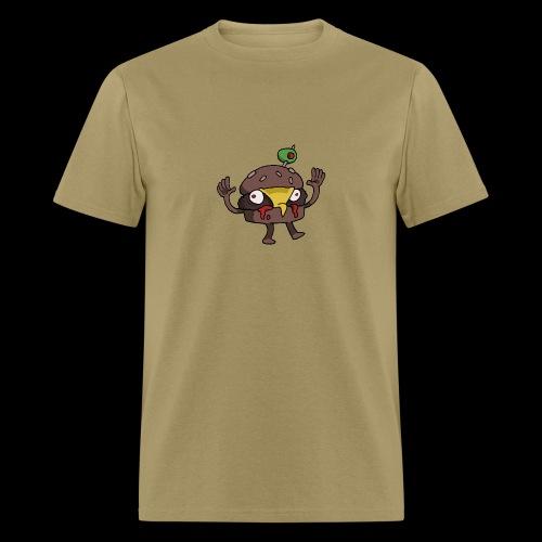 Dancin' Burger - Men's T-Shirt