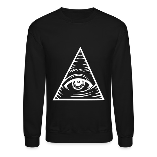 Crewneck Sweatshirt - #GoldBone Apperal Design. Stay Gold and Live Right!!!