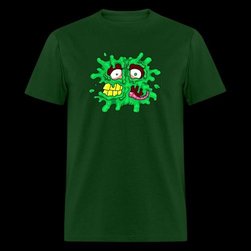 Slimebeast SB Logo - Men's T-Shirt