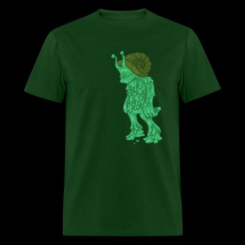 Mr. Snailbody - Men's T-Shirt