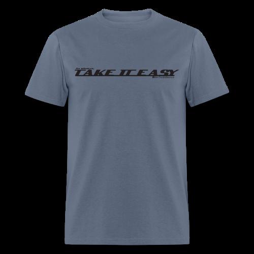 Take It Easy - Tee - Men's T-Shirt