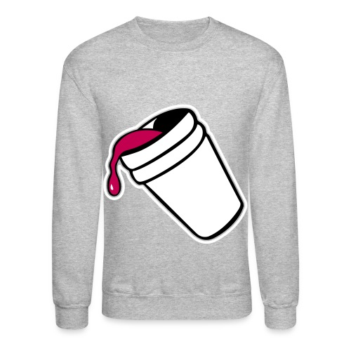 Lean - Crewneck Sweatshirt
