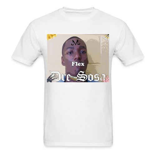 DreSosa BangBang - Men's T-Shirt