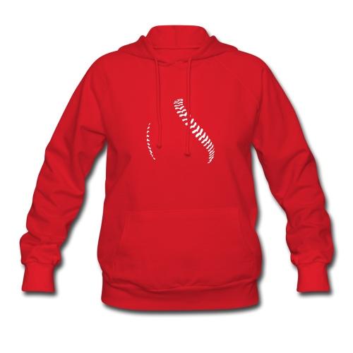 Women´s Baseball Hoody - Women's Hoodie