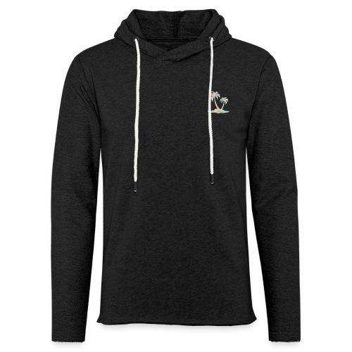 Lightweight Code Sweatshirt - Unisex Lightweight Terry Hoodie