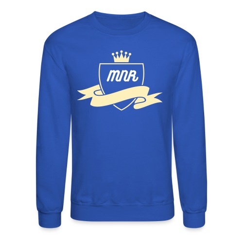 MNR (KING AND SHIELD) MENS  - Crewneck Sweatshirt