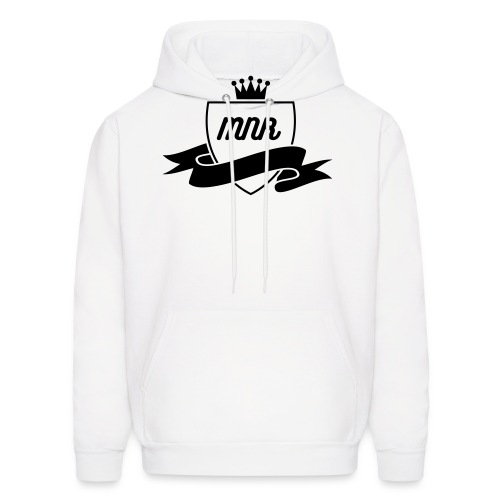 MNR (KING AND SHIELD) MENS  - Men's Hoodie