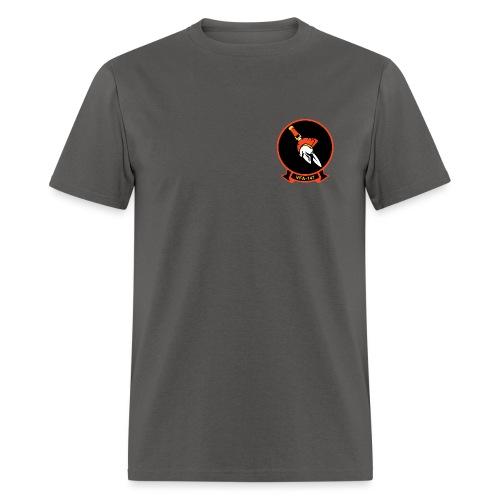 VFA-147 ARGONAUTS TEE - Men's T-Shirt