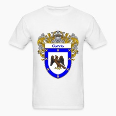 Garcia Coat of Arms/Family Crest
