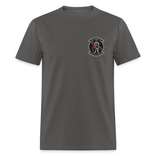 VFA-154 BLACK KNIGHTS TEE - Men's T-Shirt