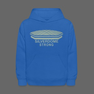 Silverdome Strong - Kids' Hoodie