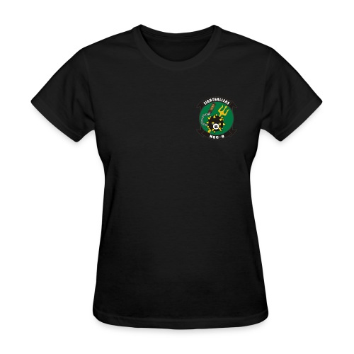 HSC-8 EIGHTBALLERS WOMENS TEE - Women's T-Shirt