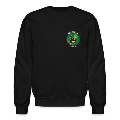 HSC-8 EIGHTBALLERS SWEATSHIRT - Crewneck Sweatshirt