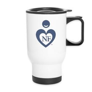 Beauty Mark Nation Travel Mug - Travel Mug