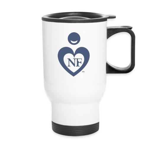 Beauty Mark Nation Travel Mug - Travel Mug