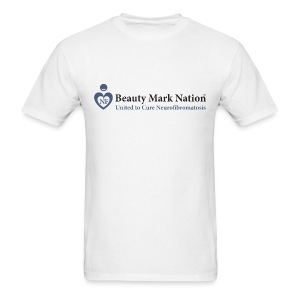 Beauty Mark Nation Men's T-shirt - Men's T-Shirt