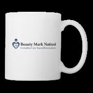 Mugs & Drinkware ~ Coffee/Tea Mug ~ Beauty Mark Nation Coffee Mug