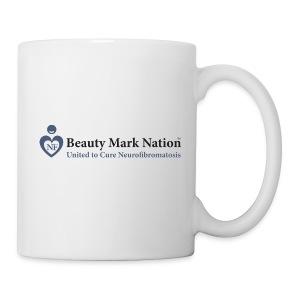 Beauty Mark Nation Coffee Mug - Coffee/Tea Mug