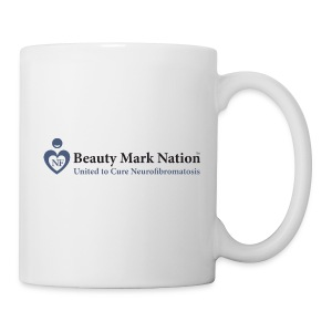 Beauty Mark Nation Coffee Mug - Coffee/Tea Mug
