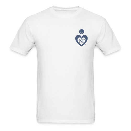 Beauty Mark Nation Men's T-shirt - Men's T-Shirt