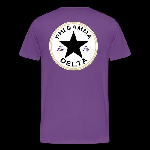 Converse FIJI - Men's Premium T-Shirt