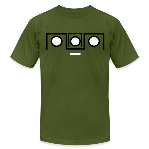 Sight Picture - Men's  Jersey T-Shirt