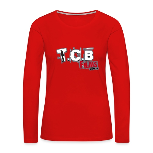 Women's Long sleeve Tee  - Women's Premium Long Sleeve T-Shirt