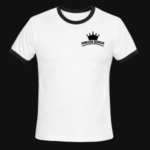 Men's Dream Kings Two-Tone T-Shirt - Men's Ringer T-Shirt