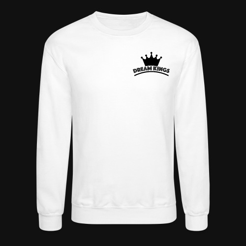 Men's Dream Kings Crewneck - Crewneck Sweatshirt