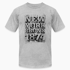 New York Bronx 1874 (black)