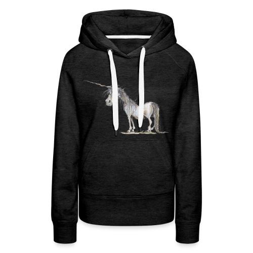 Last Unicorn - Women's Premium Hoodie