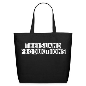 TheIslandProductions Bag - Eco-Friendly Cotton Tote