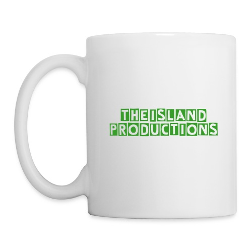 TheIslandProductions Mug - Coffee/Tea Mug