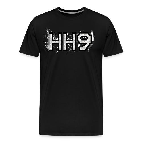 HH9 - Men's Premium T-Shirt