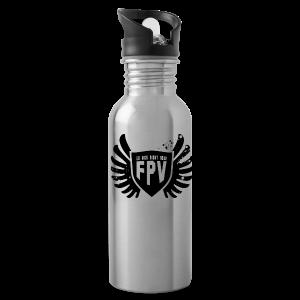 So High Bottle - Water Bottle