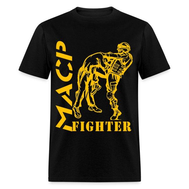 MACP KNee Fighter