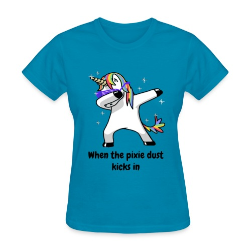 Women's Pixie Dust - Women's T-Shirt