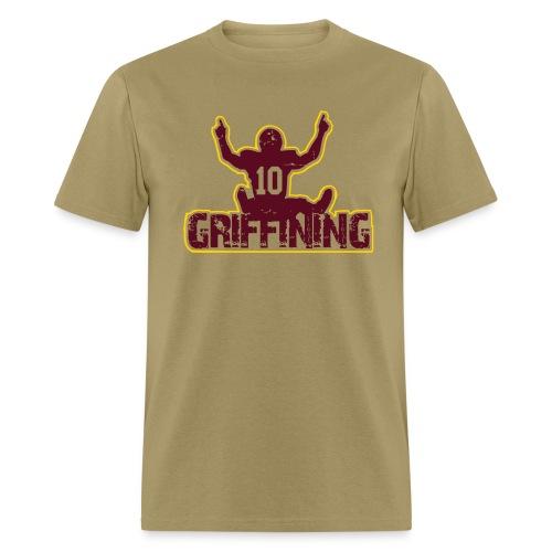 Griffining Shirt Vintage - Men's T-Shirt