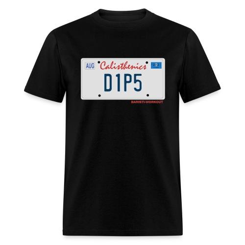 D1p5 - Men's T-Shirt