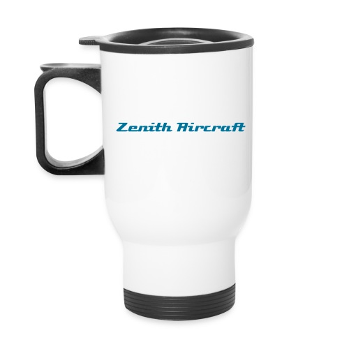 Zenith Aircraft - Travel Mug
